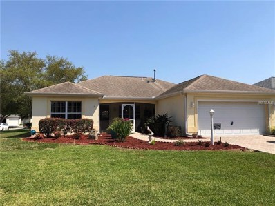 16839 SE 77TH Northridge Court, The Villages, FL 32162 - MLS#: G5006923