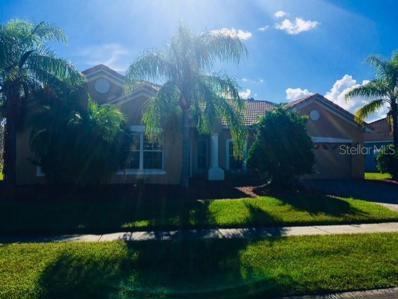 3231 Winding Trail, Kissimmee, FL 34746 - MLS#: G5006948