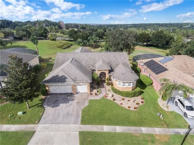 4208 Fawn Meadows Circle, Clermont, FL 34711 - MLS#: G5006951