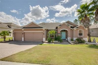 3316 Cypress Grove Drive, Eustis, FL 32736 - MLS#: G5006952