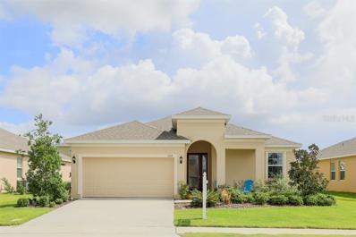 1214 Aroniminik Drive, Mount Dora, FL 32757 - MLS#: G5006966