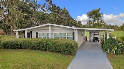 32505 W Golf Court, Leesburg, FL 34748 - MLS#: G5006985