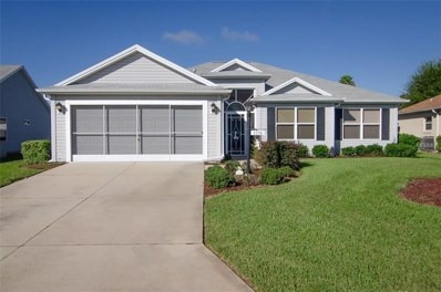 1256 Camero Drive, The Villages, FL 32159 - MLS#: G5007005