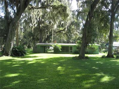 4081 County Road 402A, Lake Panasoffkee, FL 33538 - MLS#: G5007007