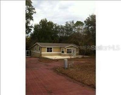 15747 Old Highway 50, Clermont, FL 34711 - MLS#: G5007024