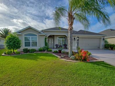 3069 Amherst Way, The Villages, FL 32163 - MLS#: G5007029