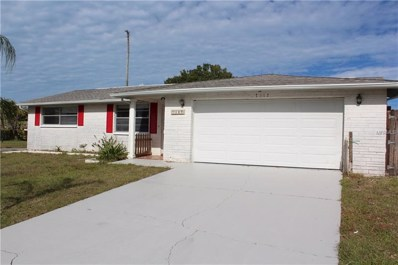 7117 Sandalwood Drive, Port Richey, FL 34668 - MLS#: G5007033