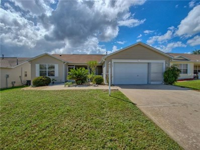 17068 SE 96TH Chapelwood Circle, The Villages, FL 32162 - MLS#: G5007050