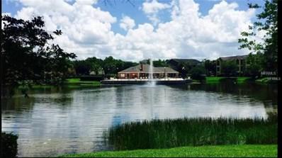 4724 Walden Circle UNIT 26, Orlando, FL 32811 - MLS#: G5007059