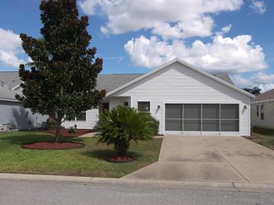 817 Walker Loop, The Villages, FL 32162 - MLS#: G5007061