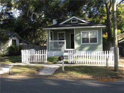 639 E 11TH Avenue, Mount Dora, FL 32757 - MLS#: G5007064