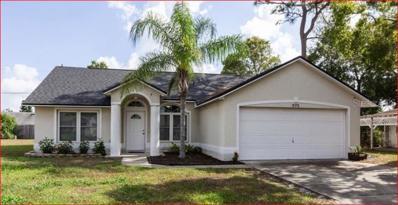 675 Courtland Boulevard, Deltona, FL 32738 - MLS#: G5007066