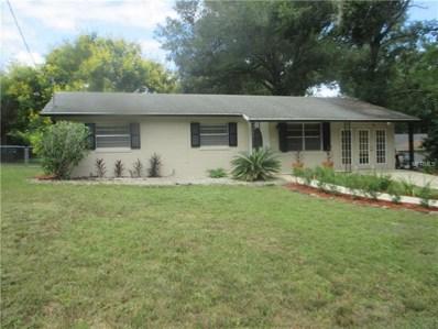 181 N Lake Franklin Drive, Mount Dora, FL 32757 - MLS#: G5007068