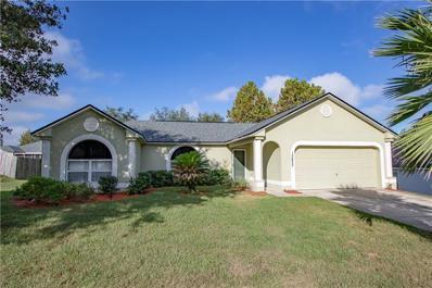 15833 Golden Club Street, Clermont, FL 34711 - MLS#: G5007069