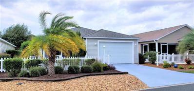 1714 Abasco Court, The Villages, FL 32162 - MLS#: G5007076