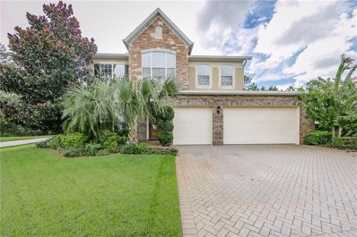 101 Brunswick Drive, Davenport, FL 33837 - MLS#: G5007082