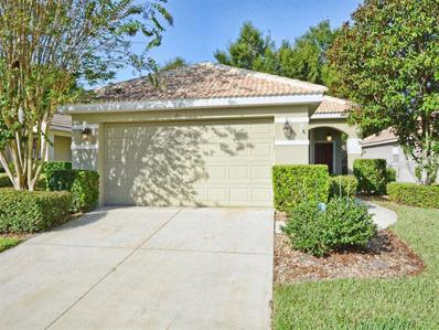 8022 Saint Andrews Way, Mount Dora, FL 32757 - MLS#: G5007102
