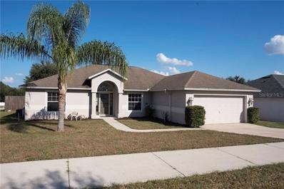 1144 Stratton Avenue, Groveland, FL 34736 - MLS#: G5007128