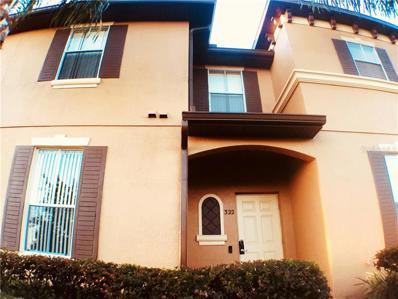 322 Calabria Avenue, Davenport, FL 33897 - MLS#: G5007133