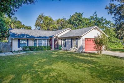 305 Vincent Drive, Mount Dora, FL 32757 - MLS#: G5007140
