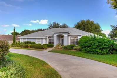 12521 Lake Ridge Circle, Clermont, FL 34711 - MLS#: G5007151