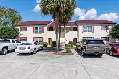 1506 S Pointe Drive UNIT A, Leesburg, FL 34748 - MLS#: G5007163