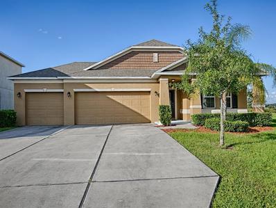 145 Cabrillo Drive, Groveland, FL 34736 - MLS#: G5007173