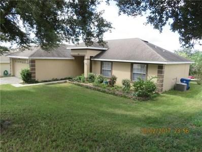1840 Southern Oak Loop, Minneola, FL 34715 - MLS#: G5007192