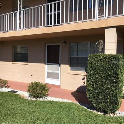 1100 E Caroline Street UNIT 103, Tavares, FL 32778 - MLS#: G5007197