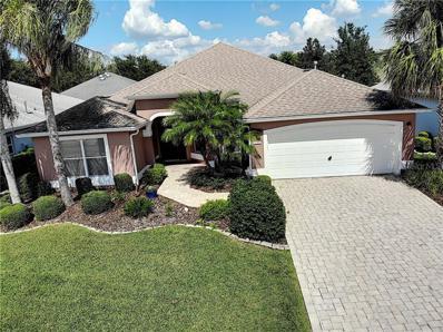 7111 SE 171ST Pond Lane, The Villages, FL 32162 - MLS#: G5007207