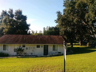 10301 Us Highway 27 UNIT 39, Clermont, FL 34711 - MLS#: G5007210