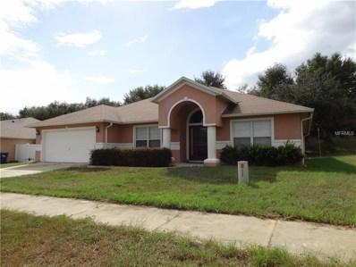 1161 Stratton Avenue, Groveland, FL 34736 - MLS#: G5007216