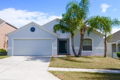 330 Anorak Street, Groveland, FL 34736 - MLS#: G5007222