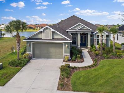 8309 Bridgeport Bay Circle, Mount Dora, FL 32757 - MLS#: G5007225