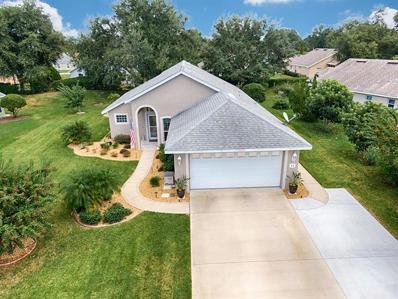 86 Twin Lake Circle, Umatilla, FL 32784 - MLS#: G5007235