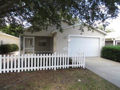 16922 SE 94TH Sunnybrook Circle, The Villages, FL 32162 - MLS#: G5007238