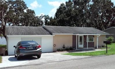 15042 Timber Village Road, Groveland, FL 34736 - MLS#: G5007246