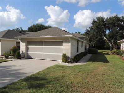 553 Juniper Way, Tavares, FL 32778 - MLS#: G5007249