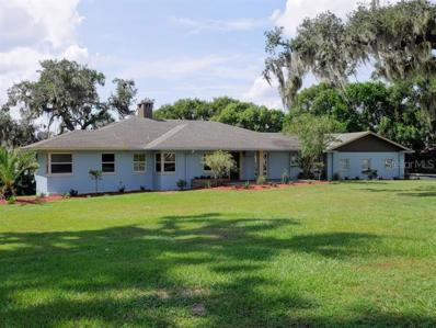 2026 Crooked Lake Estates Lane, Eustis, FL 32726 - MLS#: G5007260