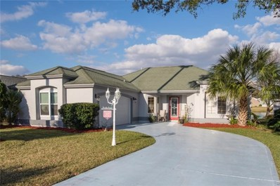 307 Del Mar Drive, Lady Lake, FL 32159 - #: G5007261