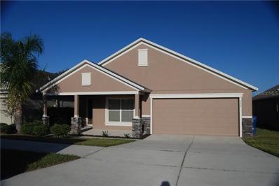 329 Red Kite Drive, Groveland, FL 34736 - MLS#: G5007270