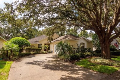 6022 Spring Creek Court, Mount Dora, FL 32757 - MLS#: G5007274