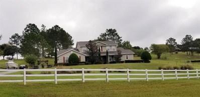 15700 Vista Verde Drive, Montverde, FL 34756 - MLS#: G5007284