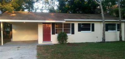 1400 Oak Drive, Mount Dora, FL 32757 - #: G5007285
