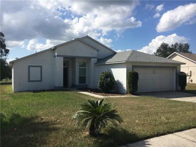 6479 Royal Tern Street, Orlando, FL 32810 - MLS#: G5007293