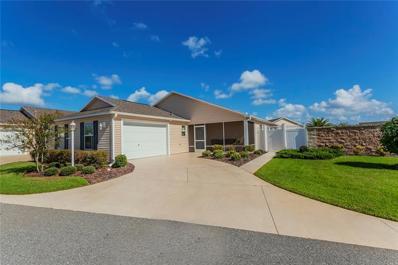 843 Amber Court, The Villages, FL 32163 - MLS#: G5007327
