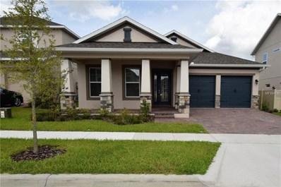 15725 Sweet Limetta Drive, Winter Garden, FL 34787 - MLS#: G5007338