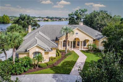 12809 Water Point Boulevard, Windermere, FL 34786 - #: G5007341