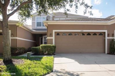 1008 Gemstone Cove, Sanford, FL 32771 - MLS#: G5007345