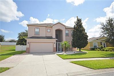 154 Prairie Falcon Drive, Groveland, FL 34736 - MLS#: G5007352